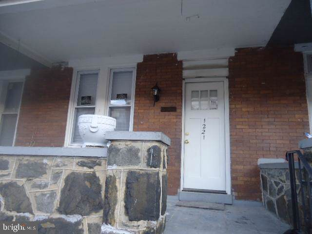 1221 N Decker Avenue, BALTIMORE, MD 21213 (#MDBA497546) :: The Licata Group/Keller Williams Realty