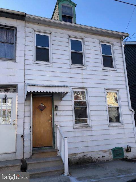 538 N 2ND Street, COLUMBIA, PA 17512 (#PALA157586) :: The Joy Daniels Real Estate Group