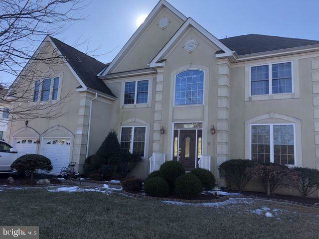 20 Morning Glory Way, HUNTINGDON VALLEY, PA 19006 (#PAMC636220) :: Bob Lucido Team of Keller Williams Integrity