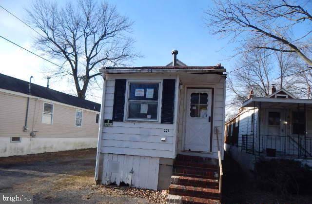 277 S Riverwalk, PENNS GROVE, NJ 08069 (#NJSA136998) :: Viva the Life Properties