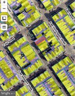 2307 E Hazzard Street, PHILADELPHIA, PA 19125 (#PAPH864724) :: John Smith Real Estate Group