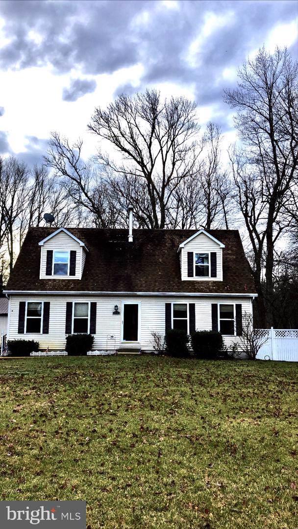 420 Route 49, WOODBINE, NJ 08270 (#NJCM103828) :: Certificate Homes