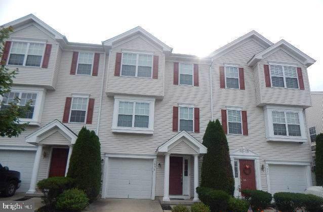 1051 Buckingham Drive, THOROFARE, NJ 08086 (#NJGL253438) :: Blackwell Real Estate