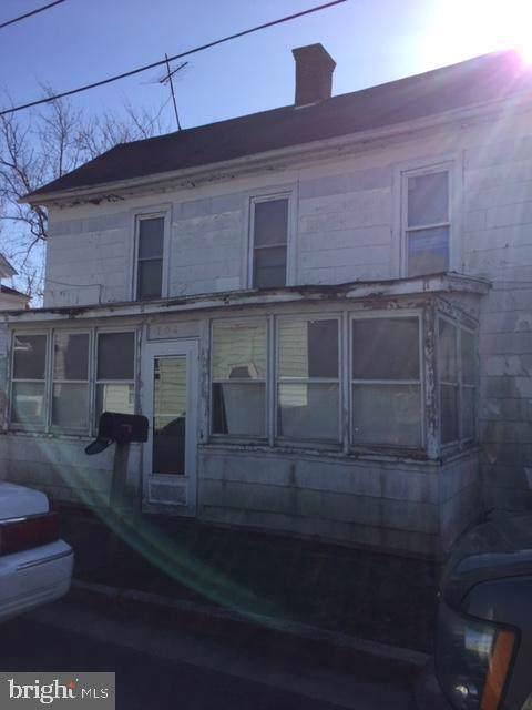 106 Purnell Street, SNOW HILL, MD 21863 (#MDWO111512) :: Brandon Brittingham's Team
