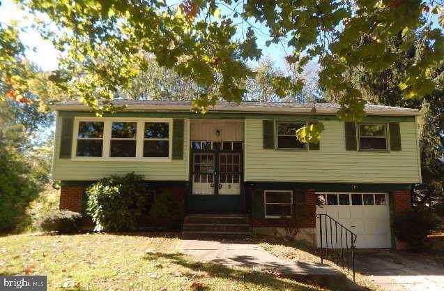 316 Justice Drive, PENNS GROVE, NJ 08069 (#NJSA137000) :: Viva the Life Properties