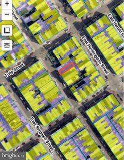 2309 E Hazzard Street, PHILADELPHIA, PA 19125 (#PAPH864734) :: John Smith Real Estate Group