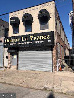 2111 W Toronto, PHILADELPHIA, PA 19132 (#PAPH864756) :: Dougherty Group