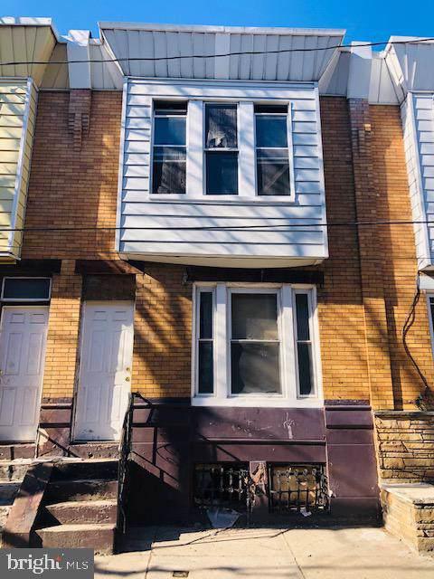 1608 S Taney Street, PHILADELPHIA, PA 19145 (#PAPH864758) :: Tessier Real Estate