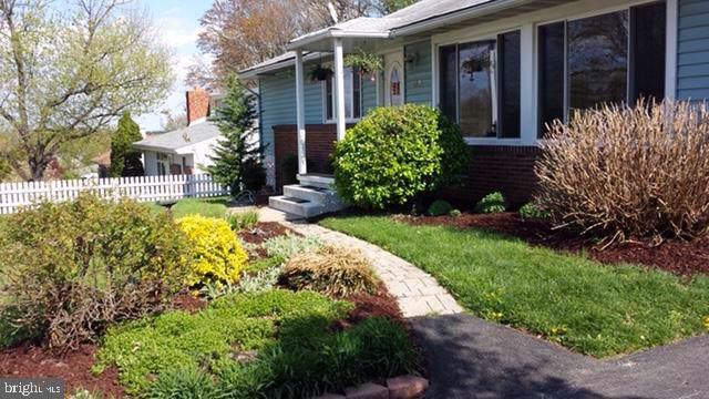 109 Shelly Road, GLEN BURNIE, MD 21061 (#MDAA423290) :: Corner House Realty