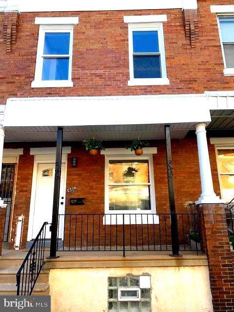 5516 Blakemore Street, PHILADELPHIA, PA 19138 (#PAPH864774) :: ExecuHome Realty