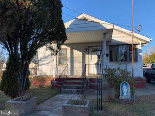 67 Madison Street, BRIDGETON, NJ 08302 (MLS #NJCB125016) :: The Dekanski Home Selling Team