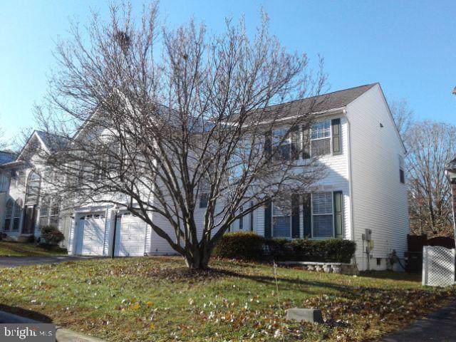 2655 Pheasant Hunt Road, WOODBRIDGE, VA 22192 (#VAPW485940) :: The Maryland Group of Long & Foster