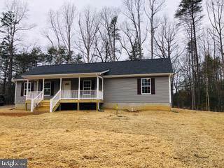 30155 New Hampshire Road, RHOADESVILLE, VA 22542 (#VAOR135736) :: The MD Home Team
