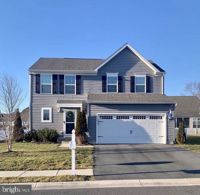302 Amberly Court, MILLSBORO, DE 19966 (#DESU154496) :: CoastLine Realty