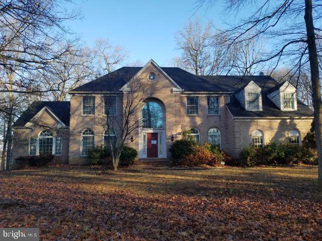 15534 Foxpaw Trail, WOODBINE, MD 21797 (#MDHW274548) :: ExecuHome Realty