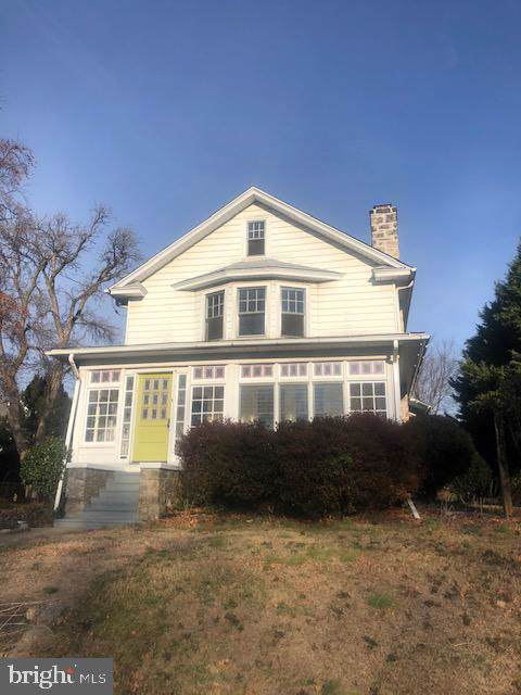 603 Harper Avenue, DREXEL HILL, PA 19026 (#PADE507552) :: The Toll Group