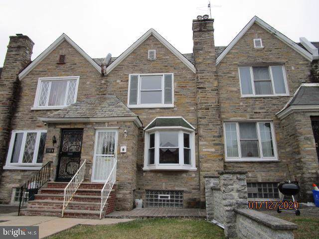 1832 E Tulpehocken Street, PHILADELPHIA, PA 19138 (#PAPH864948) :: The Dailey Group