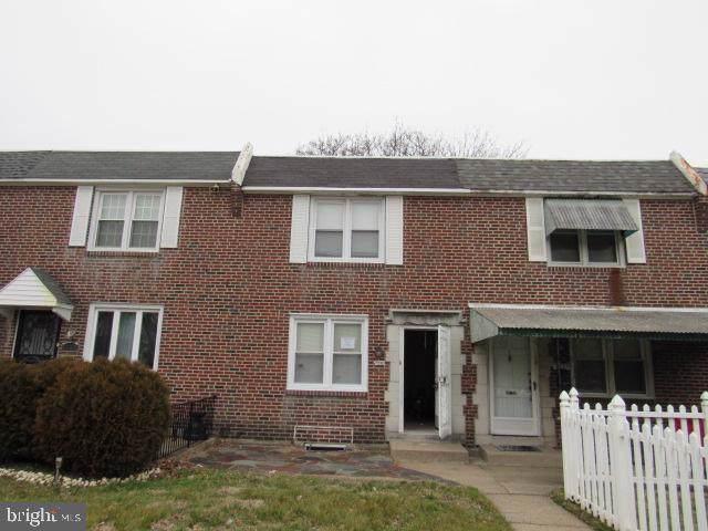 7737 Overbrook Avenue, PHILADELPHIA, PA 19151 (#PAPH864978) :: REMAX Horizons