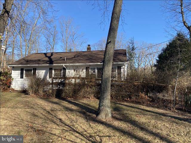 11 Holly Lane, BRIDGETON, NJ 08302 (#NJCB125034) :: Colgan Real Estate