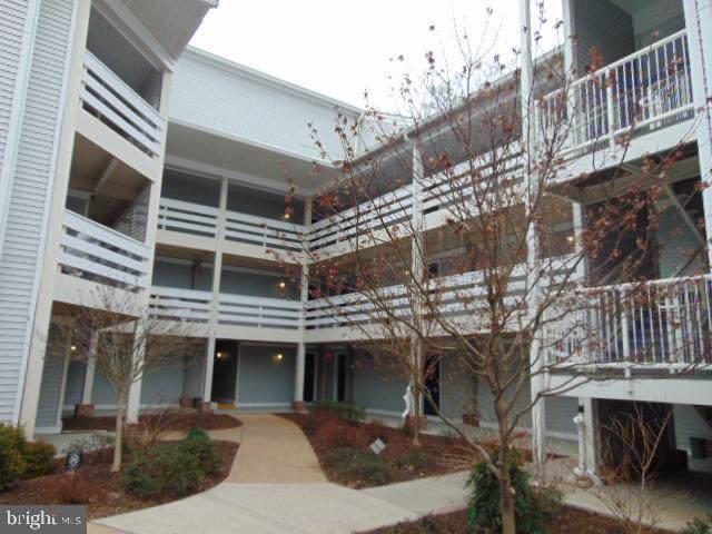 10303 Appalachian Circle 9-202, OAKTON, VA 22124 (#VAFX1107254) :: RE/MAX Cornerstone Realty