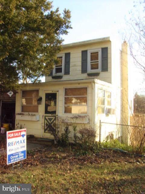 410 E Front Street, GLENDORA, NJ 08029 (#NJCD385214) :: LoCoMusings