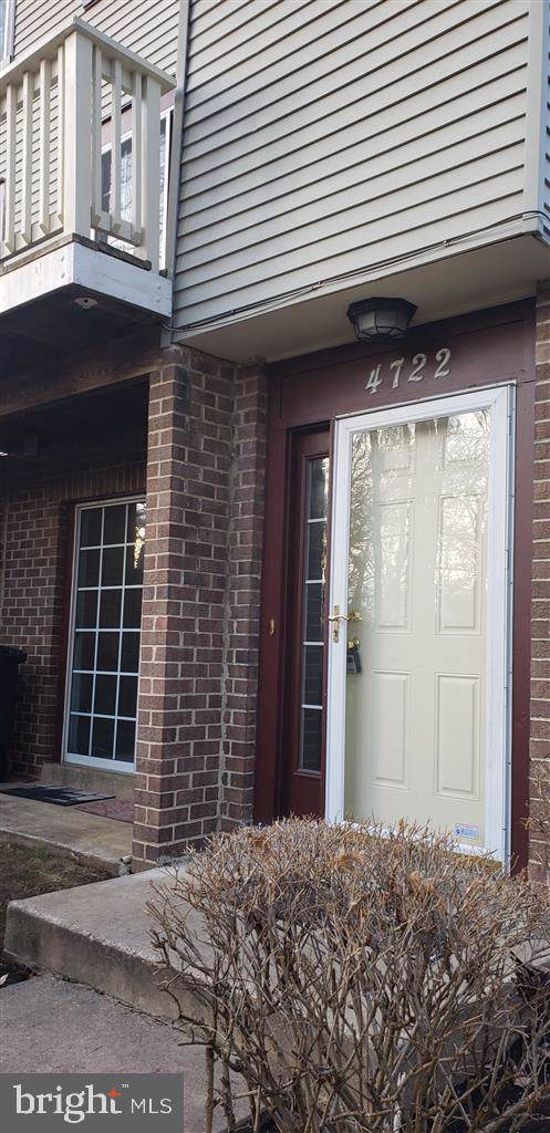 4722 Ridgeline Terrace #279, BOWIE, MD 20720 (#MDPG556822) :: The Licata Group/Keller Williams Realty
