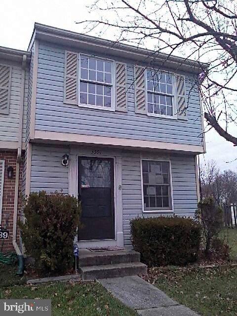 3591 Laurel View Court, LAUREL, MD 20724 (#MDAA423406) :: Ultimate Selling Team