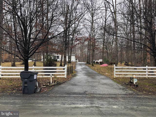 111 Rappahannock Drive, FREDERICKSBURG, VA 22406 (#VAST218004) :: Network Realty Group