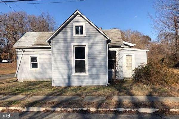 1021 E Commerce Street, BRIDGETON, NJ 08302 (MLS #NJCB125046) :: The Dekanski Home Selling Team