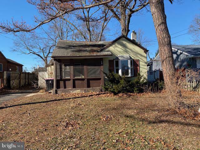 1660 Cedar Avenue, BLACKWOOD, NJ 08012 (#NJCD385264) :: LoCoMusings