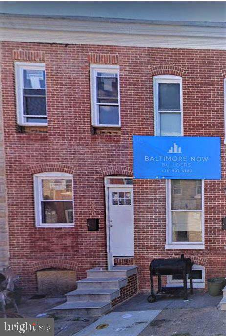 230 N Rose Street, BALTIMORE, MD 21224 (#MDBA497724) :: Homes to Heart Group