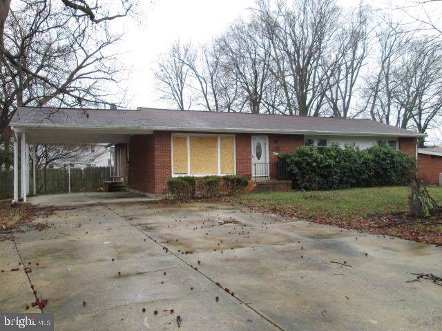 8840 E Fort Foote Terrace, FORT WASHINGTON, MD 20744 (#MDPG556892) :: The Bob & Ronna Group