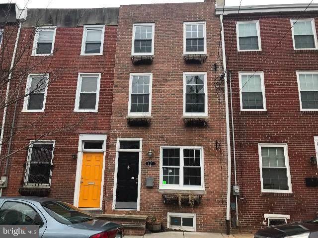 1107 S 3RD Street, PHILADELPHIA, PA 19147 (#PAPH865268) :: Dougherty Group