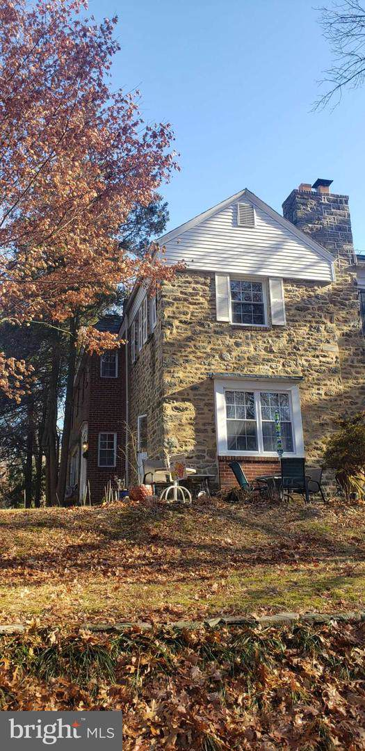 728 S Mount Pleasant Road, PHILADELPHIA, PA 19119 (#PAPH865292) :: Dougherty Group