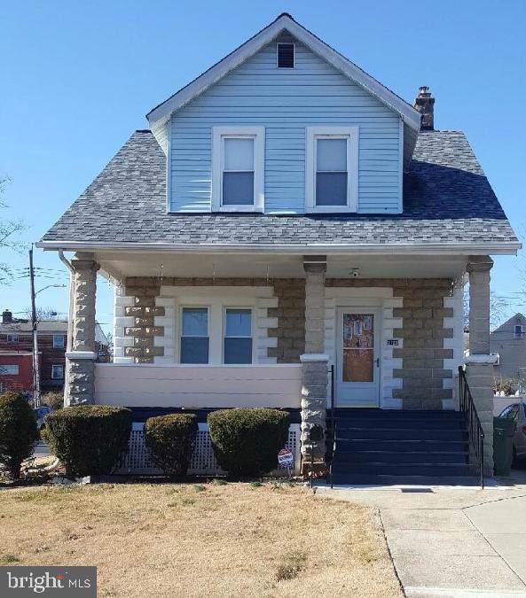 3723 Ridgecroft Road, BALTIMORE, MD 21206 (#MDBA497782) :: Seleme Homes