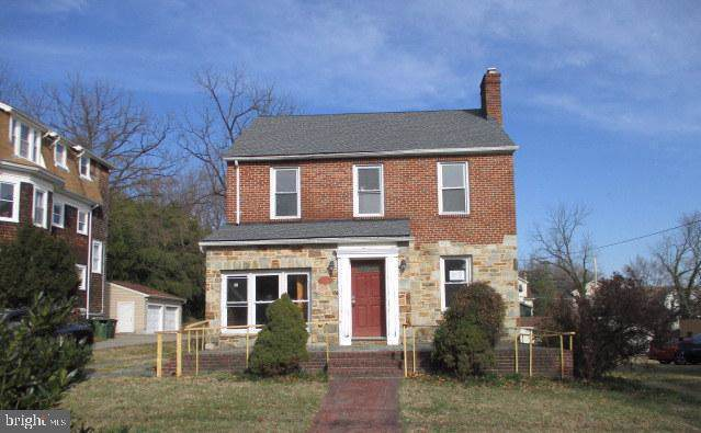 2902 Ailsa Avenue, BALTIMORE, MD 21214 (#MDBA497798) :: The Maryland Group of Long & Foster