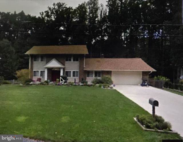 7820 Rebel Drive, ANNANDALE, VA 22003 (#VAFX1107444) :: Homes to Heart Group