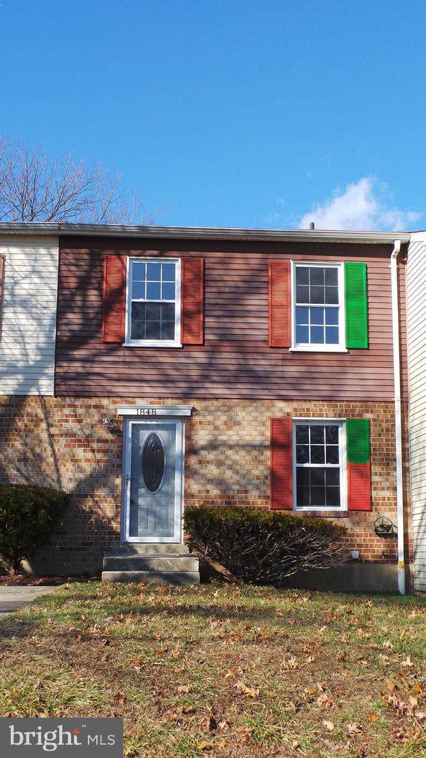 1848 Robin Court, SEVERN, MD 21144 (#MDAA423488) :: Tessier Real Estate