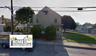 613-617 Fairground Avenue, CHAMBERSBURG, PA 17201 (#PAFL170766) :: The Joy Daniels Real Estate Group