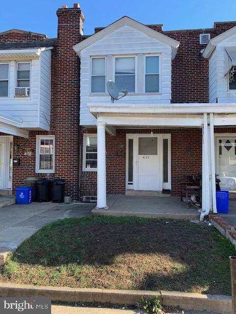 4123 Markland Street, PHILADELPHIA, PA 19124 (#PAPH865504) :: John Smith Real Estate Group