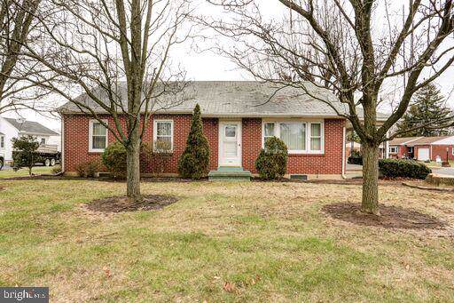 130 S Spruce Street, ANNVILLE, PA 17003 (#PALN112144) :: Keller Williams Real Estate
