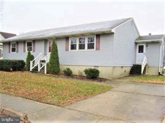 85 River Drive Avenue, PENNSVILLE, NJ 08070 (#NJSA137026) :: Daunno Realty Services, LLC