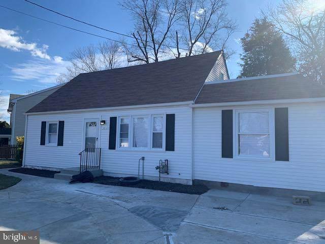 3211 Elmwood Drive, ALEXANDRIA, VA 22303 (#VAFX1107536) :: Homes to Heart Group