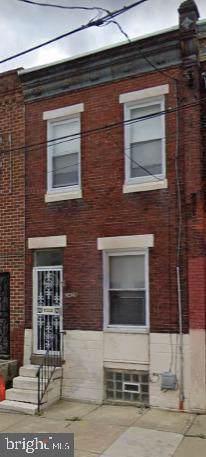 2428 W Gordon Street, PHILADELPHIA, PA 19132 (#PAPH865700) :: ExecuHome Realty