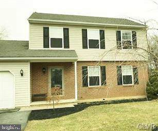 5609 Kart Drive, ALLENTOWN, PA 18106 (#PALH113320) :: Bob Lucido Team of Keller Williams Integrity