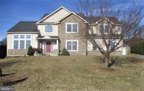 123 Mickey Court, MOHRSVILLE, PA 19541 (#PABK353260) :: Ramus Realty Group