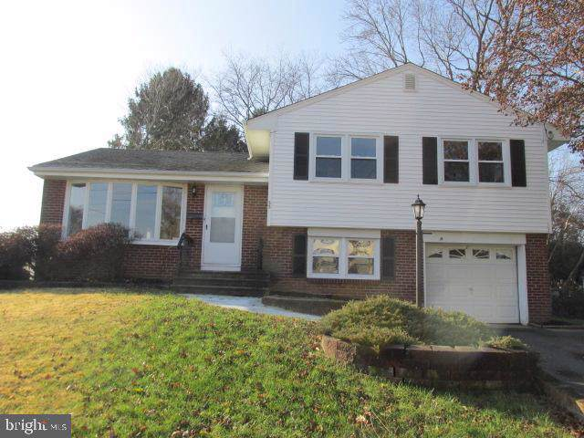 33 Bonnie Rae, TRENTON, NJ 08620 (#NJME290710) :: Charis Realty Group