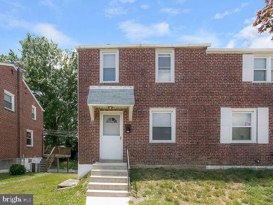 341 Cedar Avenue, HOLMES, PA 19043 (#PADE507736) :: RE/MAX Main Line