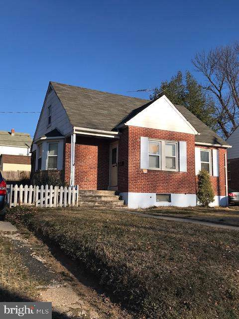 5412 Summerfield Avenue, BALTIMORE, MD 21206 (#MDBA497954) :: Jim Bass Group of Real Estate Teams, LLC