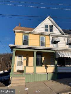 401 E Union Street, TAMAQUA, PA 18252 (#PASK129508) :: Teampete Realty Services, Inc